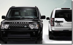 Land Rover Discovery 4 - Landmark Edition (4)
