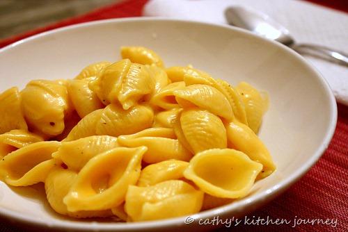 vegan shells mac and cheese 2