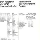 60 Jahre SPD
