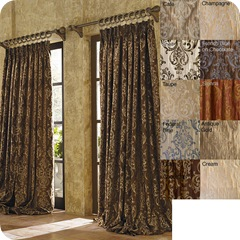 possible curtains