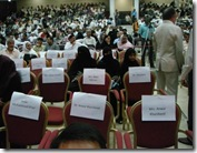 Jeddah Indian School- Mushaira -1