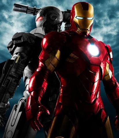 iron man soundtrack  song list