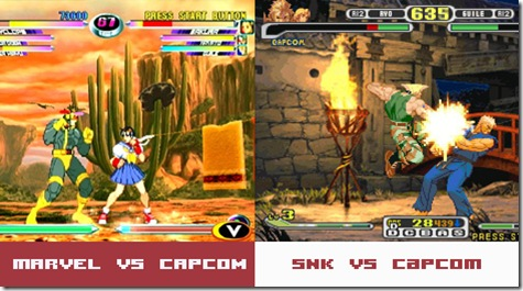 snk-marvel-capcom