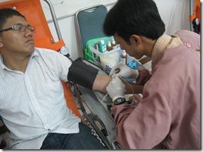 donoe darah