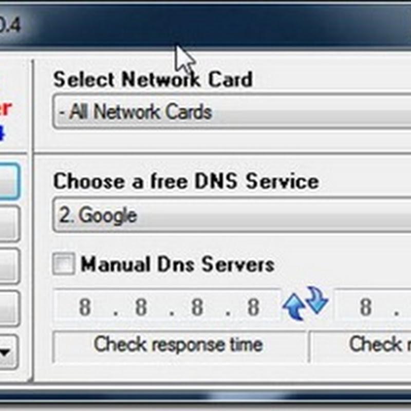 Blok Nawala? Ini Salah Satu Solusinya: DNS Jumper
