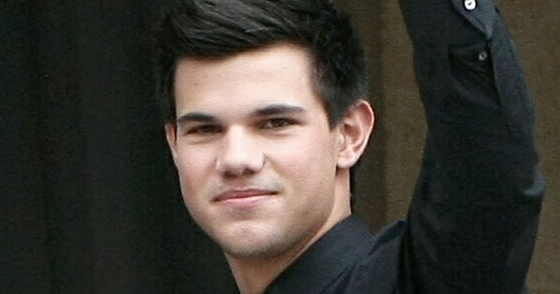 New Moon Taylor Lautner Wig 99