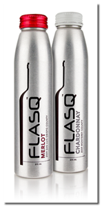 FLASQ-Merlot-Chardonnay-wine-Aluminum-bottle