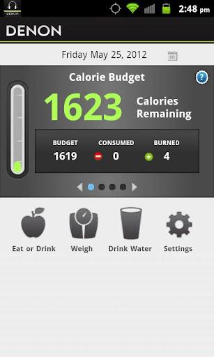 無料健康AppのDenon Sport|記事Game