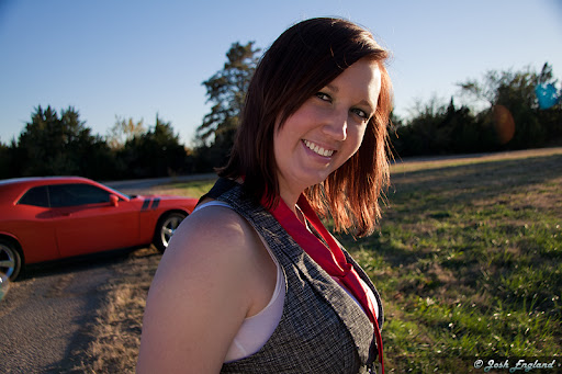 Melissa September