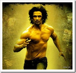 Shahid Kapoor - Kaminey