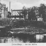 Blick auf die Mühle Pauly/Frommhagen