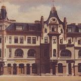 """Das Gebäude """"Am Markt 21-23"""""""