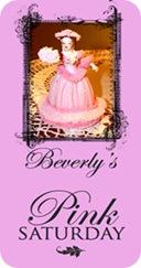 Pink Saturday