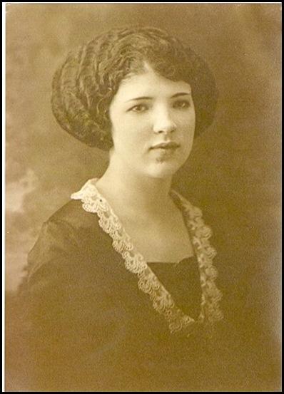Naomi Andrew Montgomery