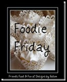 FoodieFridayLogo25