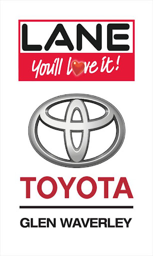 Lane Toyota
