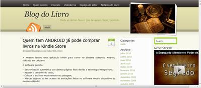 bloglivro