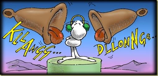 bellstolls