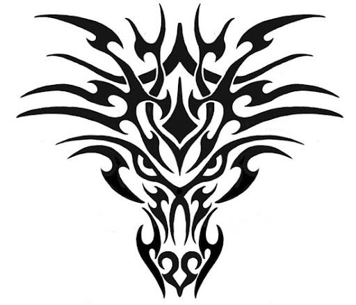 tribal tattoo designs and meanings. tattoo designs down side.