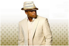 ne-yo with hat