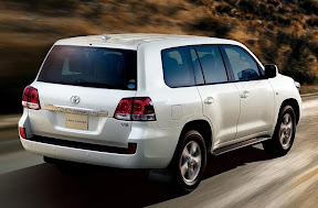 toyota land cruiser: new, all, harga, price list, mobil, baru, 2009, 2010, 2011