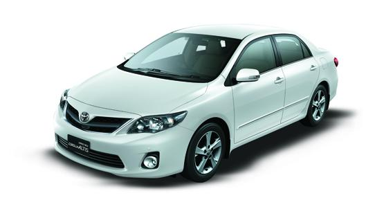 toyota corolla: altis, grand, new, all, harga, price list, mobil, baru, 2009, 2010, 2011