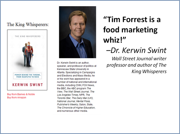 Kerwin Swint tim forrest whiz quote pic