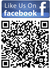 Like us on Facebook QR Code Tim Forrest Consulting