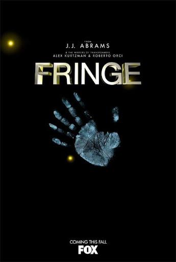 Assistir Online Fringe 2ª Temporada Legendado