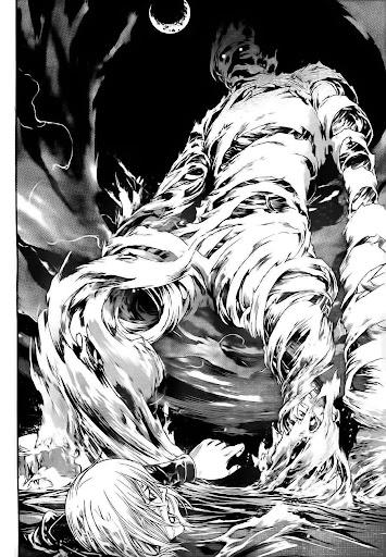 Loading Manga Air Gear Page 14...