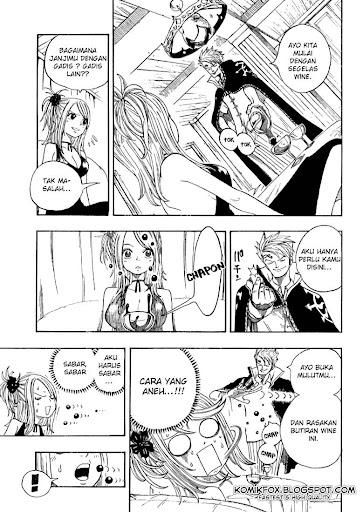 Fairy Tail hal 14...