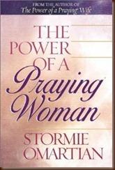 power of a praying woman