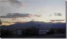 ABQ Sunrise