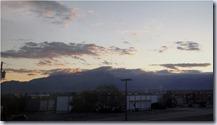 ABQ Sunrise