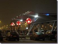 Schiphol Christmas Balls