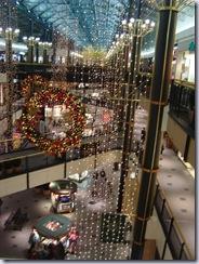 Mall of America xmas