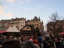 Aachen Chrsitmas Market 12