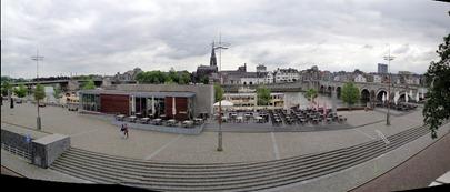 Kesselskade Panorama