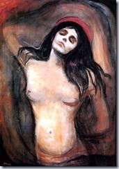 Munch - Madonna 2
