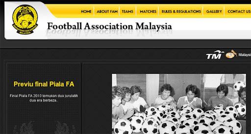 Masih Previu Final Piala FA???.. dah nak start Piala Malaysia pun..