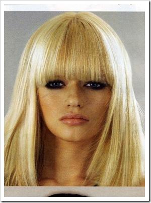 Level 10 Blond