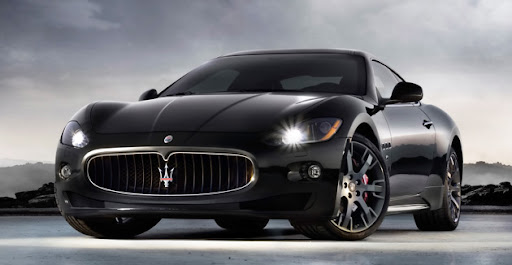 Maserati+granturismo+2010