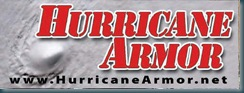 Hurrciane Armor logo