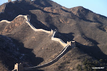 The Great Wall of China (Chinese Wall) at Simatai, China