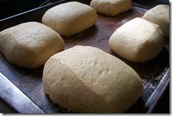 buns risen