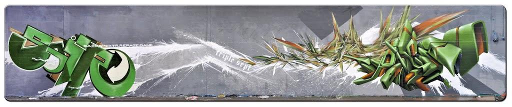 leyendas de graffiti
