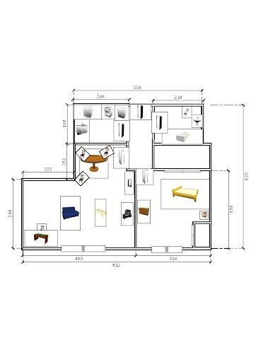 Sweet home 3d para crear planos de casas taringa autos for Crear planos de casas 3d