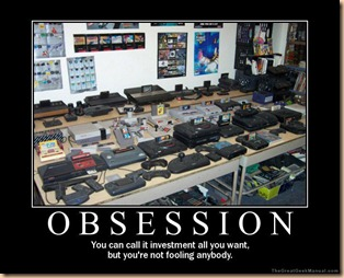 console-obsession