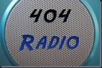 404radiopodcast