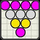 Doodle Bubble Puzzle icon